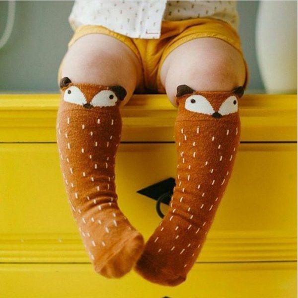 Sockor & strumpor | Barnkläder | Köp barnstrumpor online