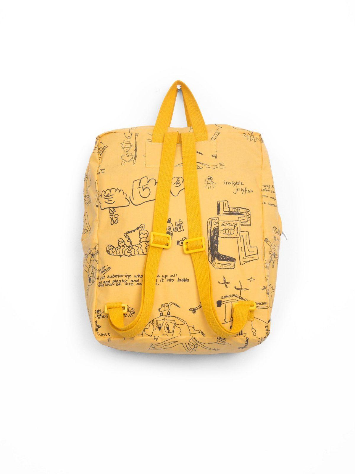 skolväska barn W.I.M.A.M.P. School Bag